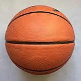 Мяч баскетбольный Nike Dominate NKI0084707 (размер 7), фото 7