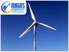 Ветрогенератор WindElectric WE3000 (Wind 4) 3кВт