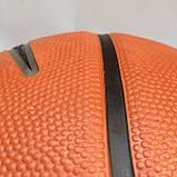 Мяч баскетбольный Nike Dominate NKI0084707 (размер 7), фото 9