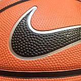 Мяч баскетбольный Nike Dominate NKI0084707 (размер 7), фото 8