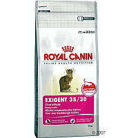 ROYAL CANIN EXIGENT 4 КГ