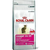 ROYAL CANIN EXIGENT (для привередливых кошек) на развес