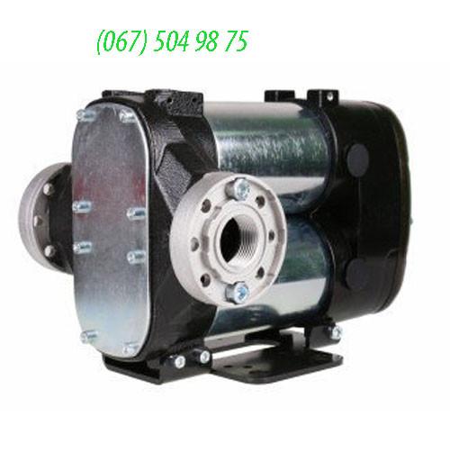 Насос для перекачки дизельного топлива Bipump 24V без кабеля