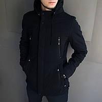 Мужская демисезонная куртка Boos Jack