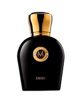 Парфюмированная вода для Женщин и Мужчин MORESQUE EMIRO 50 мл Тестер