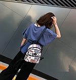 Рюкзак Dulux молодежный, фото 9