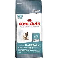 ROYAL CANIN  HAIRBALL  CARE 400 ГР.