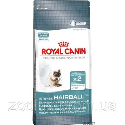 ROYAL CANIN INTENSE HAIRBALL на развес