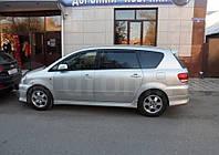 Дефлекторы окон TOYOTA Ipsum 1996-2001/Picnic 1996-2001
