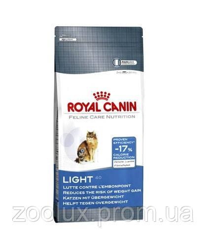 ROYAL CANIN LIGHT 400 гр.