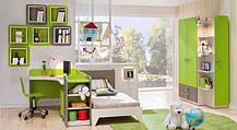 Детская мебель(кровати, тумбы, спальни...)