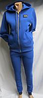 Спортивный костюм женский теплый ( флис; р-ры 44 - 50 )