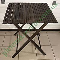Стол складной деревяный Арт.772т