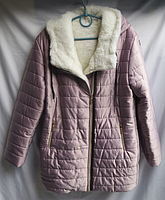 Куртка женская зима ( р-ры 48 - 54 )