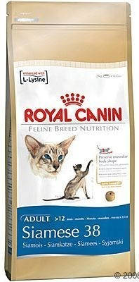 ROYAL CANIN SIAMESE 400 ГР.