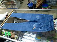 Детские лосины под джинс для девочки р.134-164 см