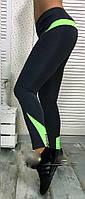 Женские леггинсы для спорта мод.034, фото 1