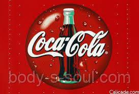 Кока-Колла отдушка для мыла, Роскосметика (усиленная концентрация)