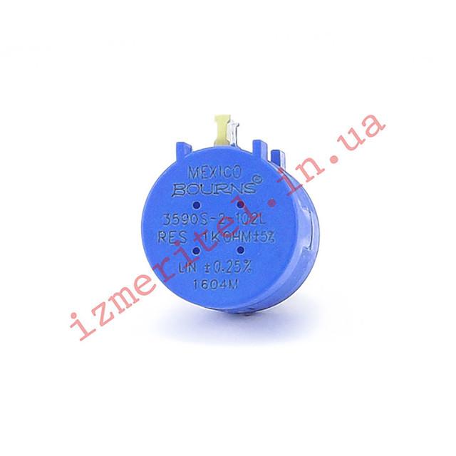 Потенциометр 3590S-2-102L 1 кОм