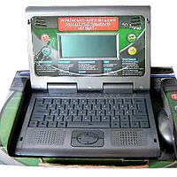 Детский обучающий компьютер Эрудит 442544/442543