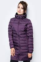 Женский пальто-пуховик Columbia Lake 22 Hooded Jacket 1738081