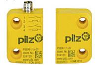 PILZ Безопасные выключатели  • Системы калиток безопасности  • Фоторелейные барьеры, завесы,  затворы без