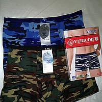 Трусы, боксерки, шорты Vericoh - качественные! Для настоящих мужчин, камуфляж, мужские подарки, фото 1
