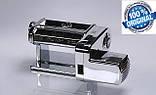 Електрична тестораскатка Marcato Atlas 150 Roller Pasta Drive Машинка для розкочування тіста (Італія), фото 2