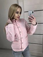 Женская демисезонная куртка мод.0133, фото 1
