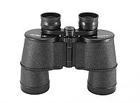 Бинокль Tento (КОМЗ) 8x40 - БПЦ (СССР) – это призменный оптический прибор с центральной фокусировкой