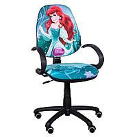 Кресло Поло 50/АМФ-5 Дизайн Дисней Принцессы Ариель