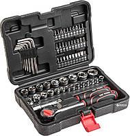 """3/8 """"Торцевые гаечные ключи Top Tools, 63 шт."""