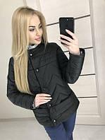 Куртка демисезонная мод.б146, фото 1