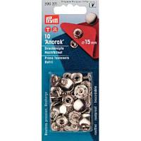 Пополняемая упаковка Prym 390321 для кнопок «Анорак»