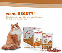 ROYAL CANIN INTENSE BEAUTY 85 ГР