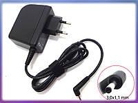 Блок питания для планшетного ПК Acer 12V 1.5A 18W (3.0*1.1) OEM.  Блок питания для планшета Acer Iconia TAB A200 A500