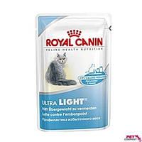 ROYAL CANIN ULTRA LIGHT 85 ГР.