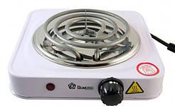 Электроплита Domotec HP-100 Спиральная