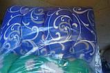 Одеяло из овечьей шерсти евро размера, фото 3