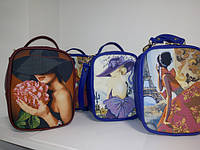 Сумки рюкзаки для вышивки бисером
