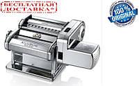 Тестораскаточная машинка лапшерезка электрическаяMarcato Atlas Motor 150 mm / 220 V (Италия), фото 1