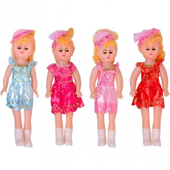 Кукла музыкальная светится 20291-9