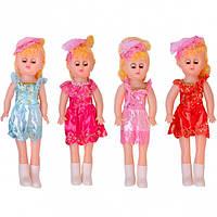 Кукла музыкальная светится 20291-9, фото 1