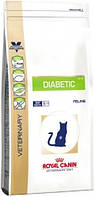 ROYAL CANIN DIABETIC FELINE 1,5 КГ.