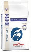 ROYAL CANIN SENSIVITY CONTROL FELINE 400 ГР.