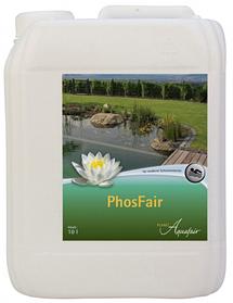 PhosFair Planet Aquafair препарат для снижения уровня фосфатов 10 л