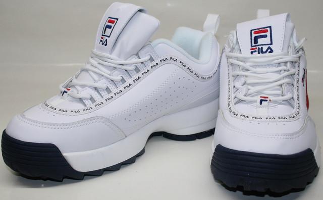 Основное назначение - каждодневная носка. Кроссовки фила дизраптор 2 подойдут для занятия спортом на любительском уровне - пробежек, фитнеса, тенниса и т.д.
