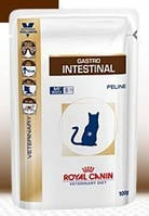 ROYAL CANIN  GASTRO INTESTINAL FELINE 100 ГР. КОНСЕРВА
