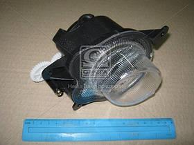 Фара противотуманная левая CHERY AMULET (Чери Амулет) 2004-2012 (пр-во TEMPEST)