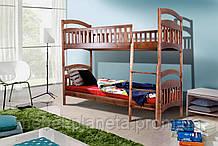 """Двухъярусная кровать """"Кира"""" Микс Мебель"""